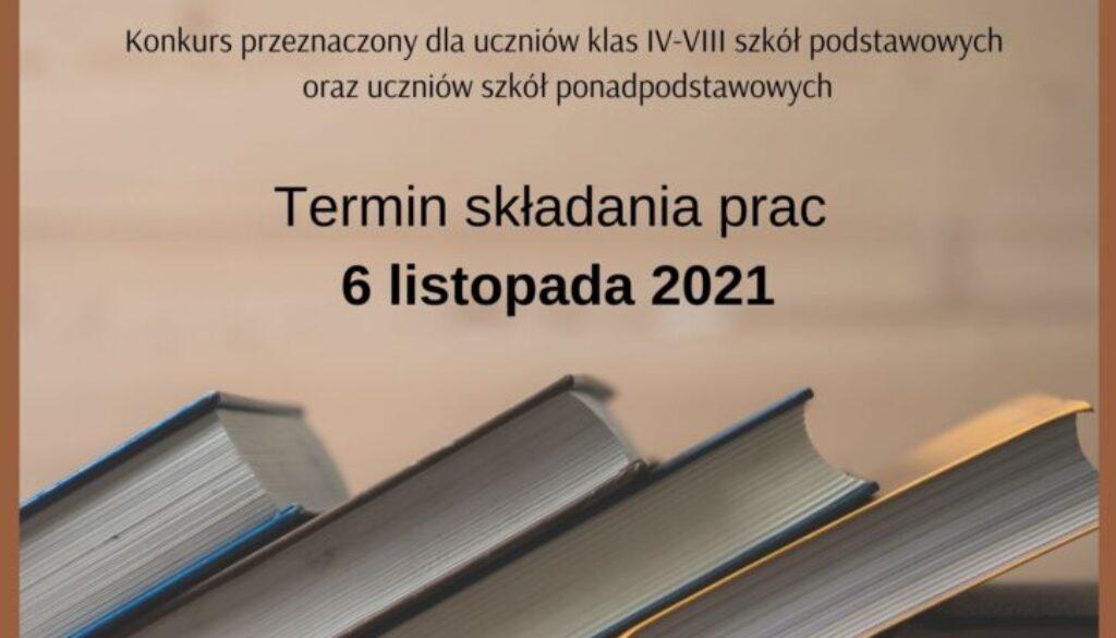 bajka profilaktyczna 2021