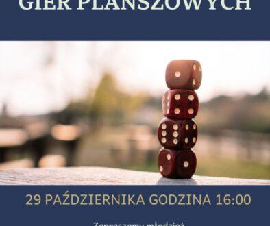 Klub gier planszowych (2)